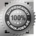 KlinikJobs.de Klinik Jobs Top Zufriedenheit